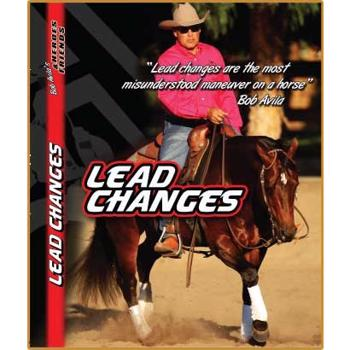 DVD - Bob Avila - Lead Changes