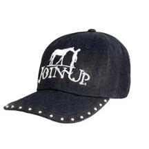 Join Up - Cap med rhinestones