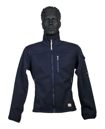 ''AIR'' technical waterproof, breathable, windproo