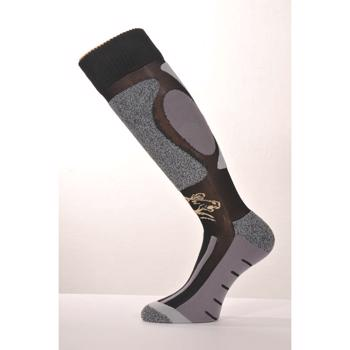 2013 Long technical winter sock