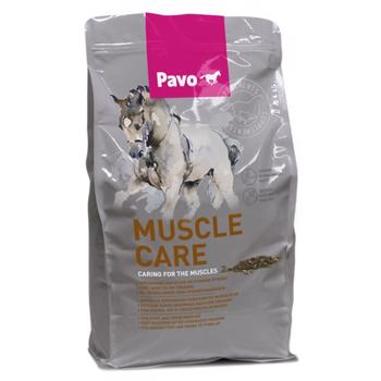 Pavo-MuscleCare, 3000g