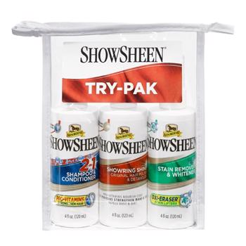 Absorbine Showpakke