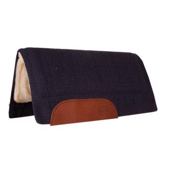Narajo Uld/Fleece Show Pad NAVY