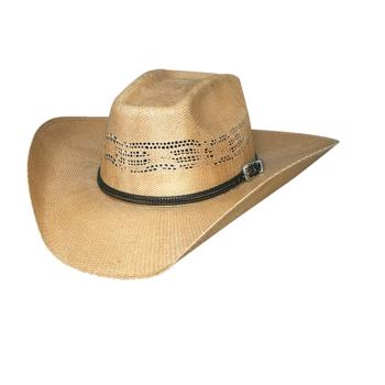 Bullhide Cowboyhat WHISKEY RIVER