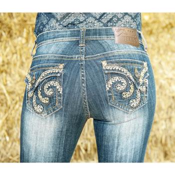 HKM Florida Jeans m Boot Cut