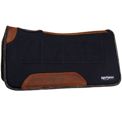 "Reinsman Multi Fit 4 Ranch Pad - 32""x32"" - Navy"