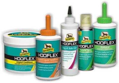 Absorbine Hoof Care