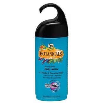 Botanicals Body Rinse