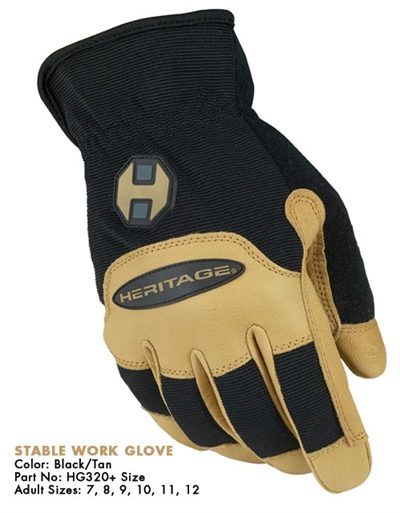 Work Gloves (Company)
