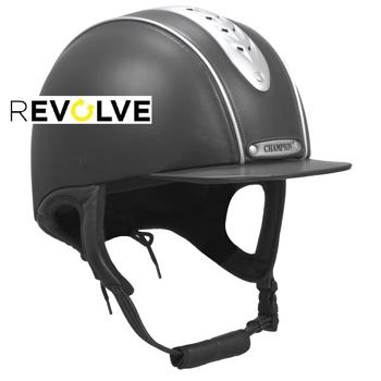 Champion Revolve Vent-Air MIPS Hjelm Black