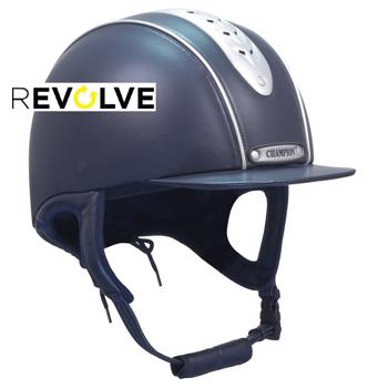 Champion Revolve Vent-Air MIPS Hjelm Navy