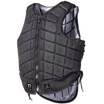 ADULT Ti22 Body Protector - Black