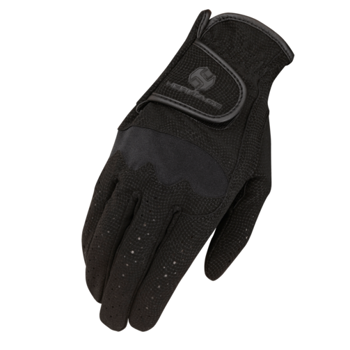 Spectrum Show Glove - BLACK