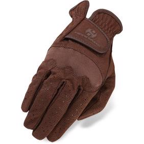 Spectrum Show Glove - CHOCOLATE