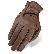 GPX Show Glove - CHOCOLATE