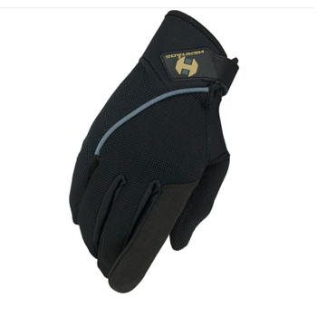 Competition Glove - BLACK