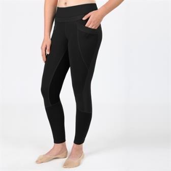 Synergy Tight F/S BLACK