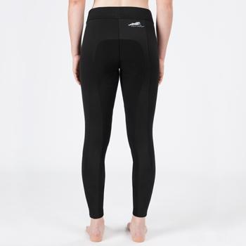 Irideon Wind Pro F/S Breeches BLACK