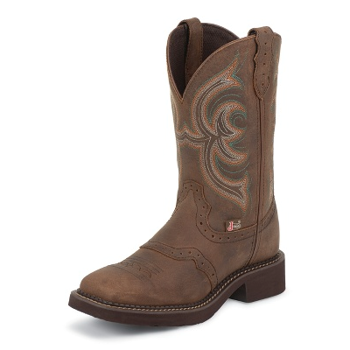 Justin Boots Gypsy INJI BROWN
