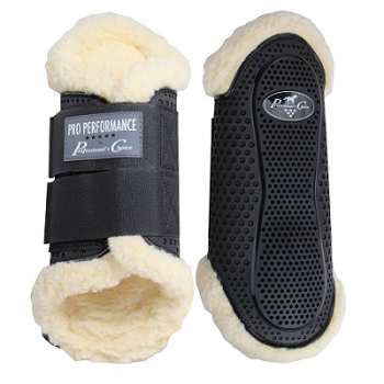 Pro Performance Hybrid Splint Boot - Faux Fleece Lining