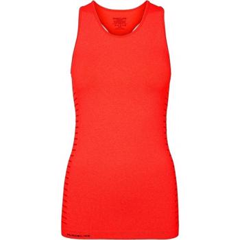 PureLime Seamless Tank Top - Red