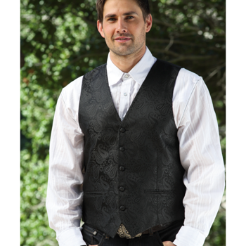 Stars & Stripes LINCOLN Vest