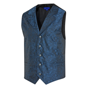 Stars & Stripes ROYAL FLUSH Vest