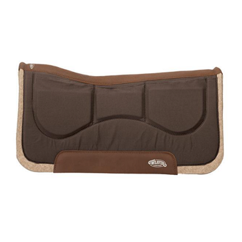 Weaver Wool Blend Shim Pad - Chocolate